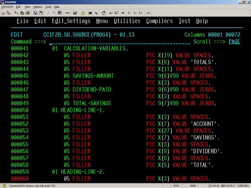 VICTOR HUGO deploys its COBOL applications in Java under Linux with PostgreSQL